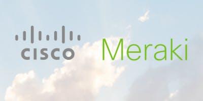 Cisco Meraki Mini-Lab