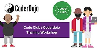 Code Club / Coderdojo Workshop: Coding Beginners