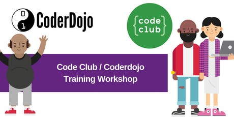 Code Club / Coderdojo Workshop: Coding Beginners tickets