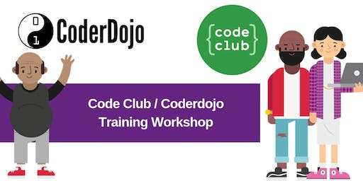 Code Club / Coderdojo Workshop: Coding Beginners