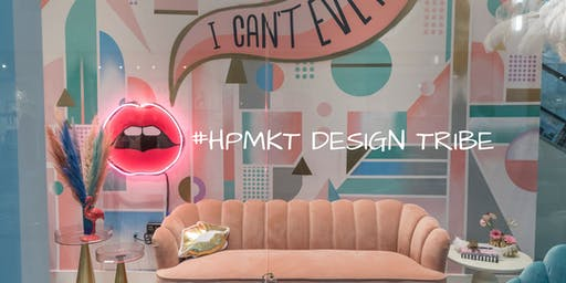 HPMKT Design Tribe Mixer