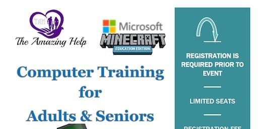 Microsoft Computer Training