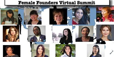 Female Founders Virtual Summit tickets