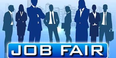 HUF 2nd Annual Mega Job Fair