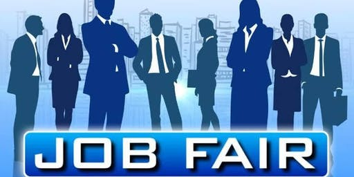 HUF 2nd Annual Mega Job Fair
