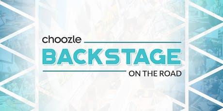 Choozle Backstage Austin! tickets