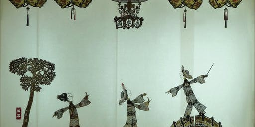 An Introduction to Chinese Shadow Puppet Theater