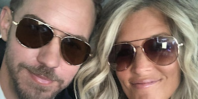 Laura Wright & Wes Ramsey come to Rockwells
