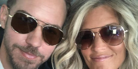 Laura Wright & Wes Ramsey come to Rockwells tickets