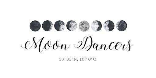 MOON DANCERS - Die Rauhnächte