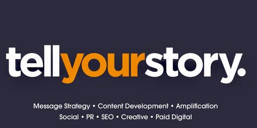 Social & Digital Media: Developing & Amplifying Great Stories