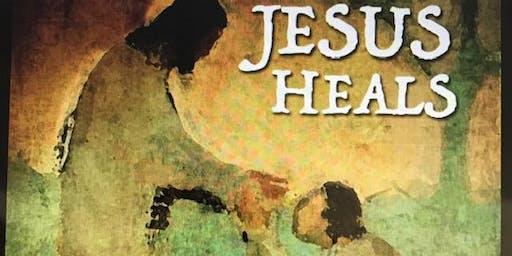 Becky Dvorak Healing Conference Fri,  Feb 7, 2020