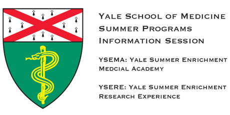 YSEMA/YSERE Info Session  tickets