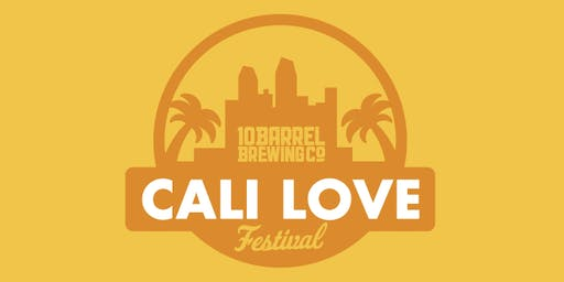 Cali Love Music & Arts Festival