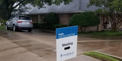 Medicare Neighborhood Seminar