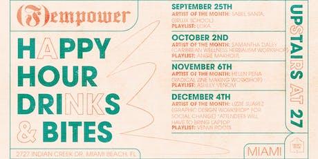 Fempower Happy Hour tickets