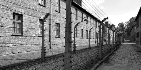 Concentration Camps from Auschwitz to the United States tickets
