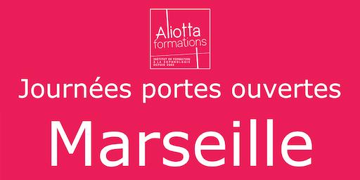 COMPLET  Journée portes ouvertes-Marseille Mercure
