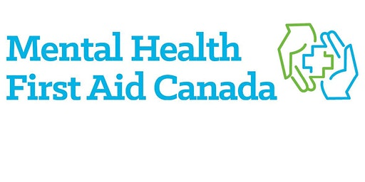 Mental Health First Aid January 29 & 30, 2020