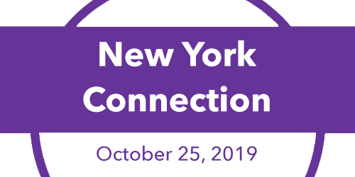 New York Connection Trip Fall 2019