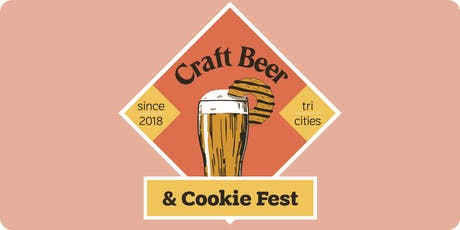 2nd Annual Craft Beer & Cookie Fest Tri-Cities tickets
