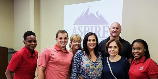 Sphere of Influence Abby University Realtor Workshop 2 CE Credits - Spring/The Woodlands