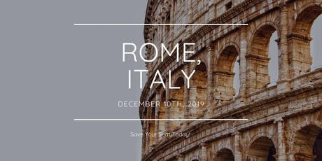 Sinfonia delle cellule -Roma biglietti