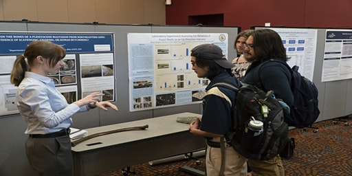 The University of Akron Interdisciplinary Symposium (UA - IS)