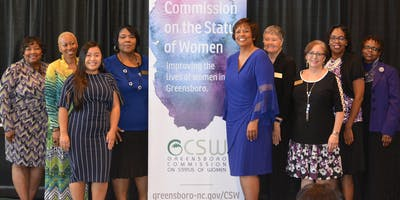 Let Her Speak: Women's Community Forum