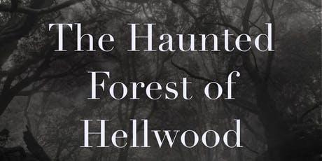 PSS Haunted Woods Tour tickets