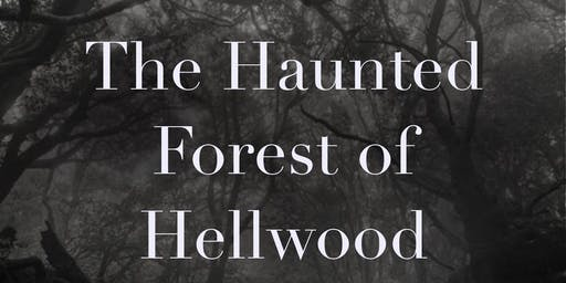 PSS Haunted Woods Tour