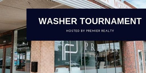 Washer Tournament