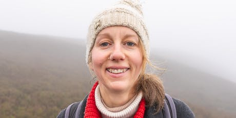 In the Round… with Dr Gail Bradbrook, co-founder of Extinction Rebellion tickets