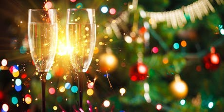 Class of 2019 Christmas drinks tickets