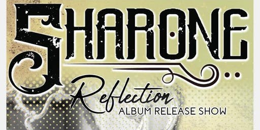 Sharone / Something For Tomorrow / Asylum 9 / 21 Taras
