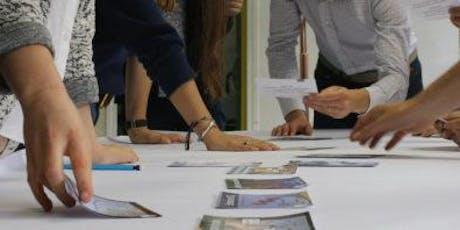 Atelier Fresque du Climat à Montévrain (77) billets
