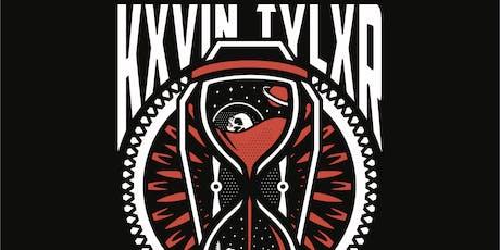 Kxvin Tylxr tickets