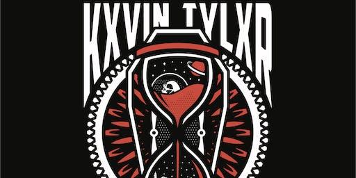 Kxvin Tylxr