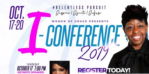 WOG 2019 iConference