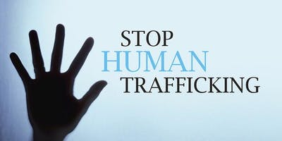 Human Trafficking Information Session