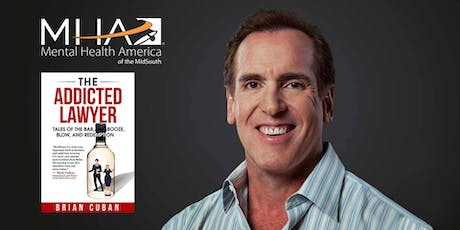 Mental Health Academy: NASHVILLE Mental Health Law featuring Brian Cuban tickets