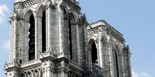 How to Make a Church 'Look Like' a Church