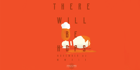 There Will Be Hops 3 tickets