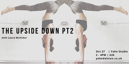 The Upside Down (Part 2)