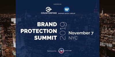 CounterFind Brand Protection Summit