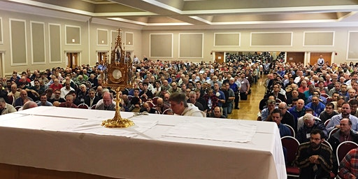 10th Annual Tampa Bay Catholic Men's Conference