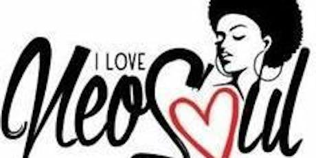 "Tru School Presents: ""Loungin' Vibes"" Neo Soul Night tickets"