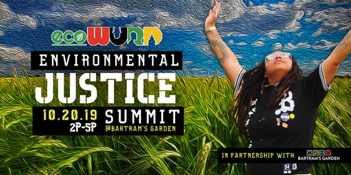 ecoWURD Environmental Justice Summit