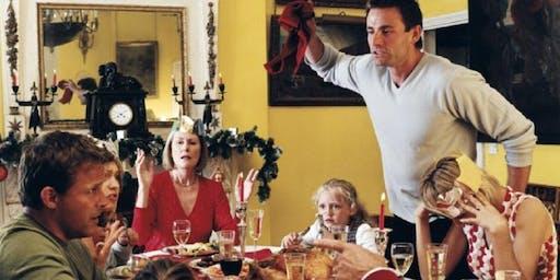Circle: Gratitude and Reframing Family Experience