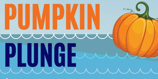 Russellville Aquatic Center 2nd Annual Pumpkin Plunge